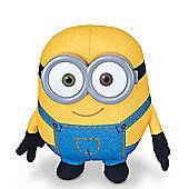 Minions Movie 20cm Bob Soft Toy