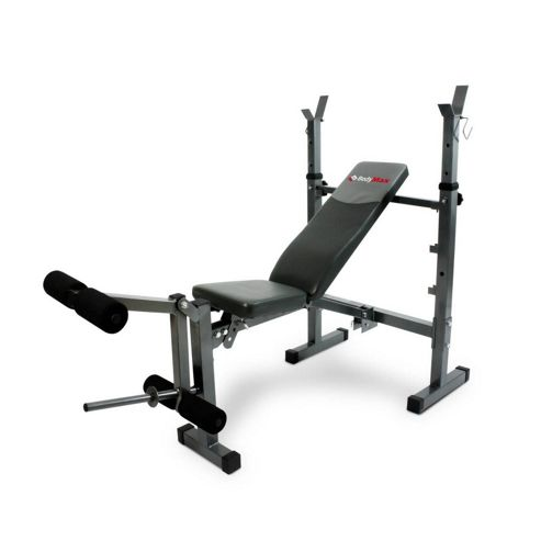 Buy Bodymax Cf342 Compact Folding Bench From Our Weight Benches Range Tesco