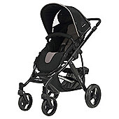 ABC Design Mamba Pushchair & Carry Cot, - Safari