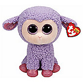 TY Beanie Boos BUDDY - Lavender the Lamb (Easter Exclusive)