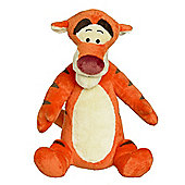 Winnie The Pooh - Tigger Soft Toy With Sounds - Tomy