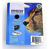 Office Basics OB-IT071140 Epson Inkjet Cartridge - Black