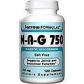 Jarrow N Acetyl Glucosamine 750mg 120 Capsules