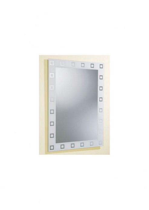 HIB Mae Rectangular Bathroom Mirror