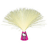 Hello Kitty Fibre Optic Lamp