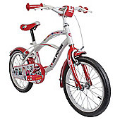"One Direction 16"" Kids' Bike"