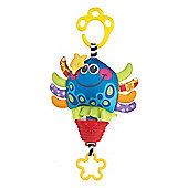Playgro Musical Pullstring Octopus