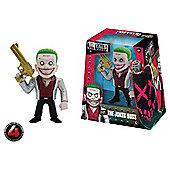 """Metals Die Cast Suicide Squad: 4"""" Joker Boss"""