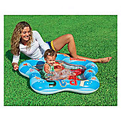 "INTEX 40"" x 39"" x 5"" Lil' Star Baby Pool"