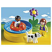 Playmobil 6781 123 Wading Pool