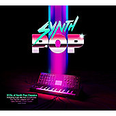 Synth Pop (3CD)
