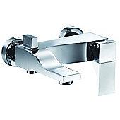 Bridgepoint Vittoriosa Shower Bath Mixer in Chrome