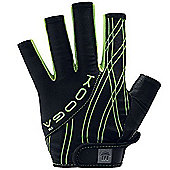Kooga Elite Grip Gloves - Black & Green
