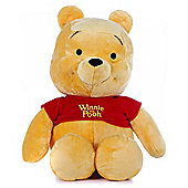 24 inch Winnie the Pooh Cuddleez Soft Toy