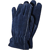 Town & Country Large Premium Suede Gardening Gloves