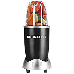 Nutribullet 600 - Black
