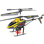 Rescue Winch Indoor RC Helicopter