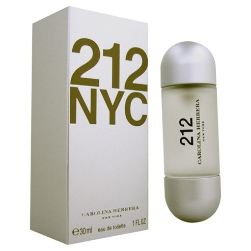 Carolina Herrera 212 30ml EDT Spray