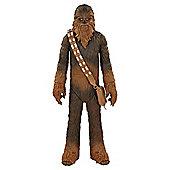 "Star Wars Classic 20"" Chewbacca Figure"
