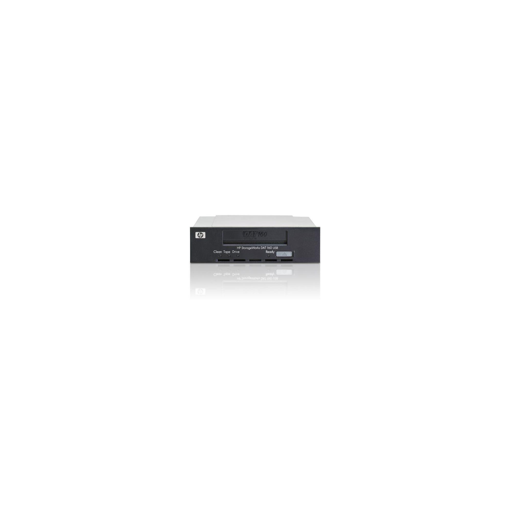 Hewlett-Packard StorageWorks DAT 160 SCSI USB Tape Drive at Tesco Direct