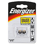 Energiser EZLR44b2 Battery LR44 Twin Pack