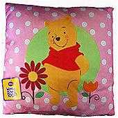 Winnie The Pooh 35cm Cushion