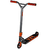 Madd Gear VX4 Nitro Scooter Silver/Orange