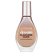 Maybelline Dream Flawless Nude Foundation Ivory