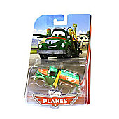 Disney Planes Die-cast Vehicle Chug