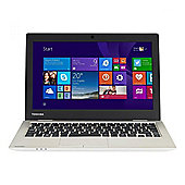 Toshiba CL10-B-103 11.6 inch Intel Celeron Dual-Core 2GB RAM 32GB SSD in Satin Gold
