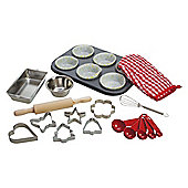Bigjigs Toys BJ605 Young Chef's Baking Set
