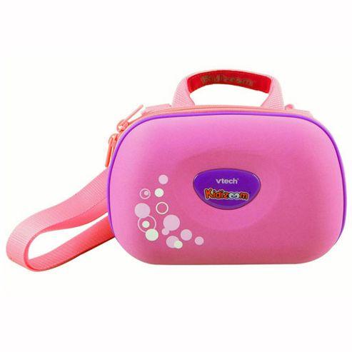 VTech Kidizoom Solid Travel Bag - Pink