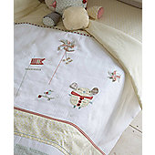 Mamas & Papas - Whirligig - Quilt & Pillowcase