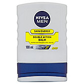 NIVEA MEN Skin Energy Double Action Balm 100ml