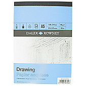 A Series Drawing Pad A5