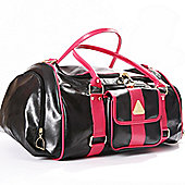 Head Faux Leather Santa Monica Holdall/Gym Bag