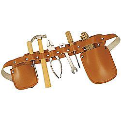Bigjigs Toys BJ418 Carpenters Tool Belt
