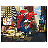 Walltastic Ultimate Spider-Man