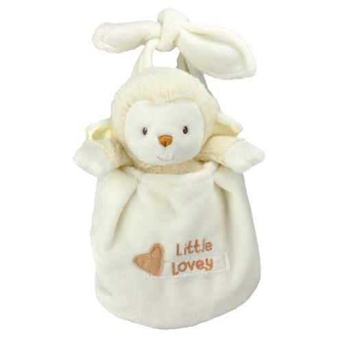 Special Delivery Wonder Lamby