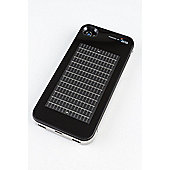 EnerPlex Surfr iPhone 4/4S 1400mAh Battery Case with Energency Solar - White