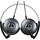"""SPEEDLINK Pica Notebook Headset, Dark Silver SL-8753-SGY"""