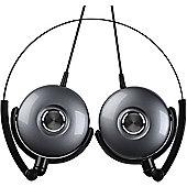 """""""SPEEDLINK Pica Notebook Headset, Dark Silver SL-8753-SGY"""""""