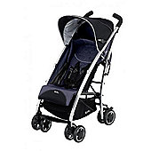 Kiddy City n Move Stroller (Midnight)