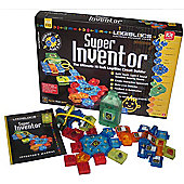Logiblocs Super Inventors Kit