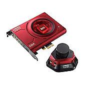 Creative Sound Blaster Zx Pci Express 1X Sound Card