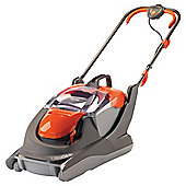 Flymo Ultraglide lawnmower