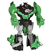 Transformers Robots in Disguise Hyper Change Grimlock Figure