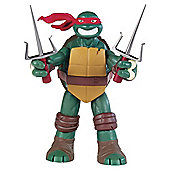 Teenage Mutant Ninja Turtles Battle Shell Raphael