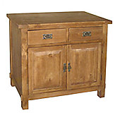Wiseaction Riviera Sideboard Two Drawers / Two Doors