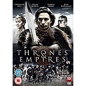 Thrones And Empires (DVD)
